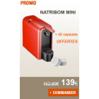 Natribom Promotion